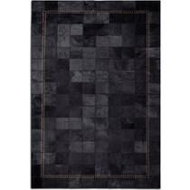rhys black area rug ' x '
