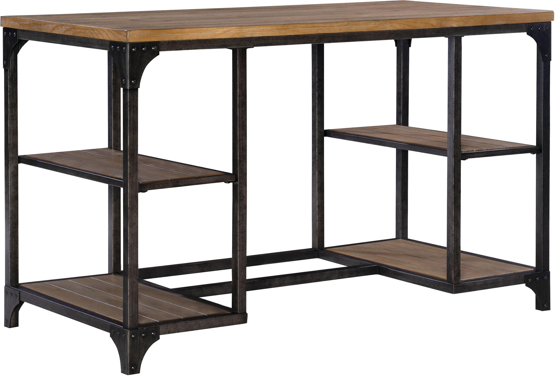 Home Office Furniture - Ridge Desk