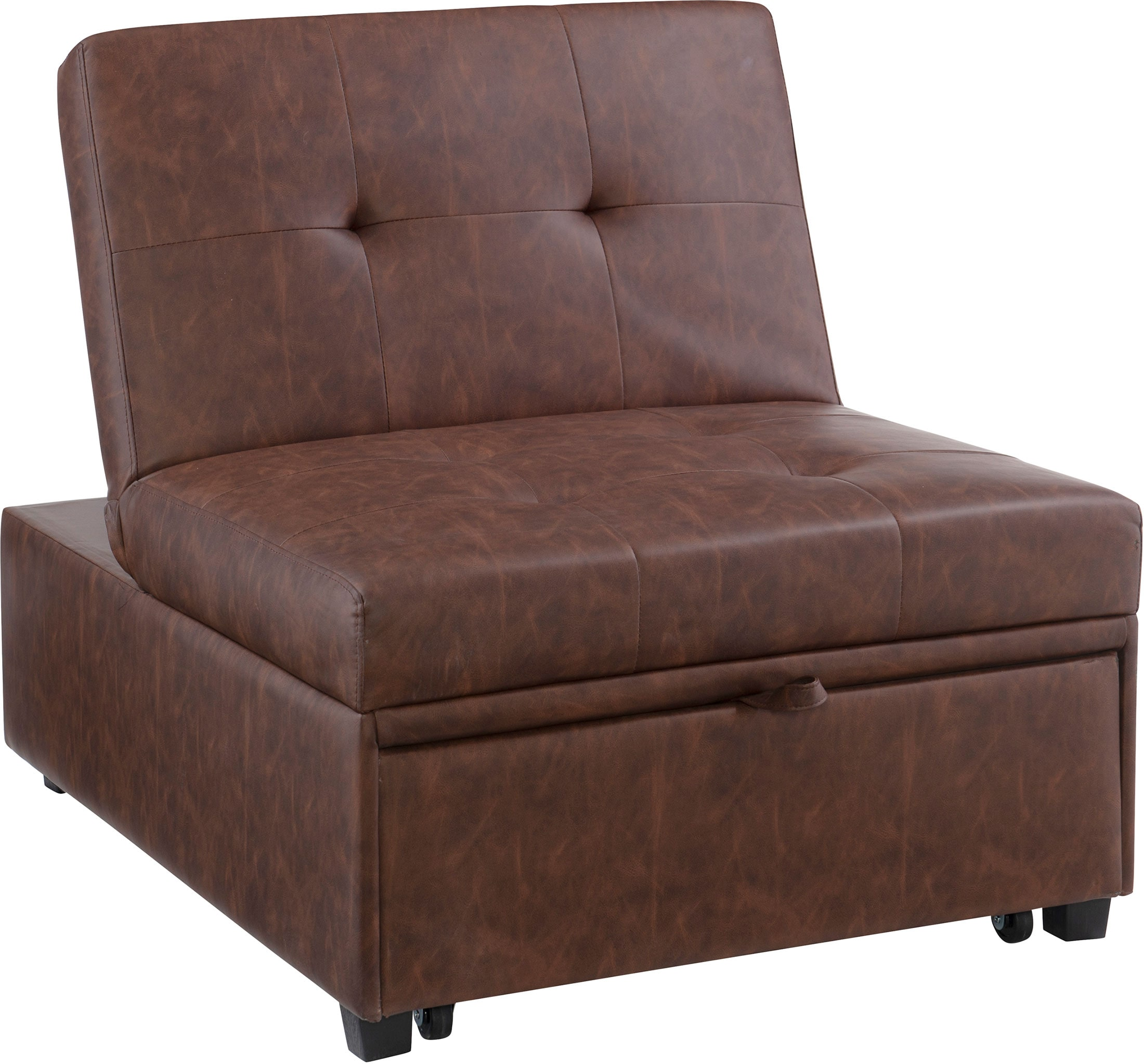 Accent and Occasional Furniture - Riley Dozer Bed