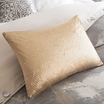 roe gray king bedding set