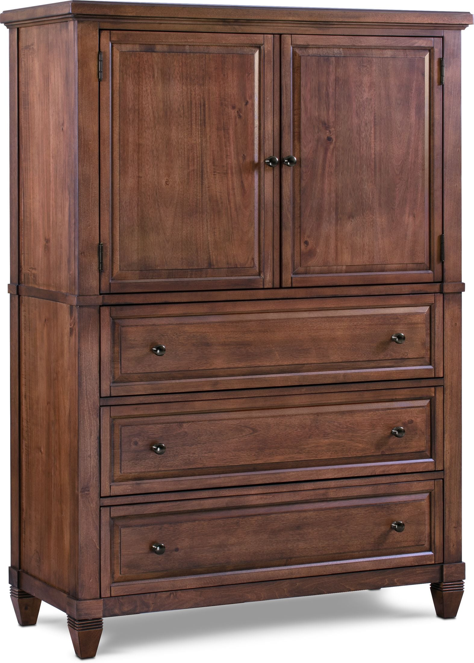 Bedroom Furniture - Rosalie Armoire