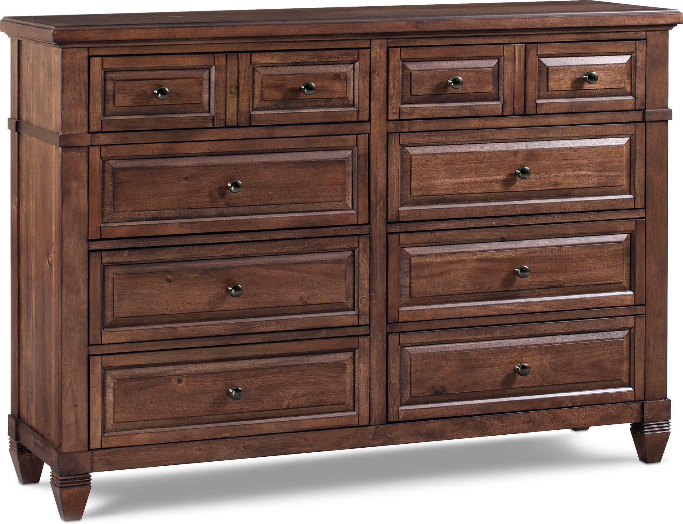 Bedroom Furniture - Rosalie Dresser