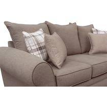 rowan gray sofa
