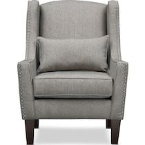 roxie gray  pc living room