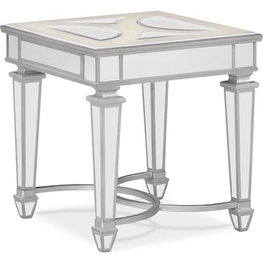 Royale End Table