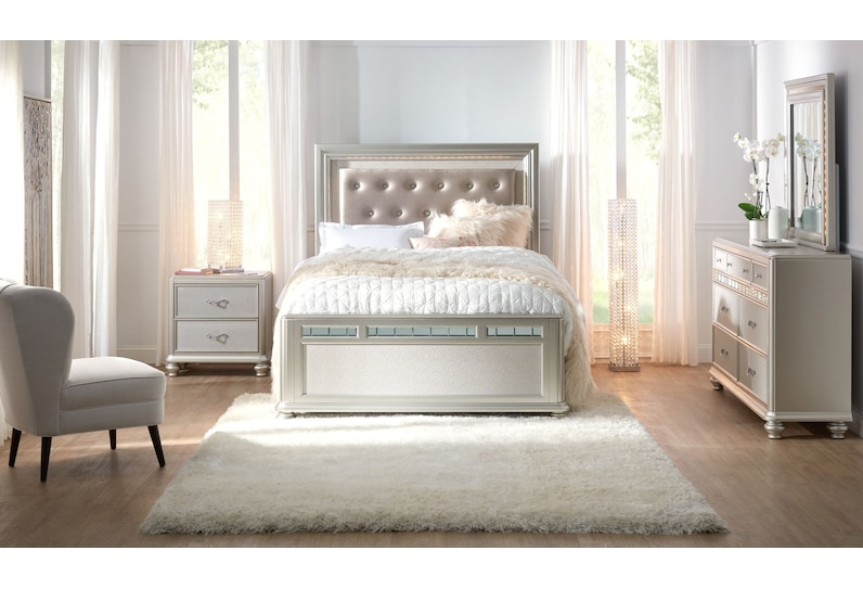 sabrina bedroom main image
