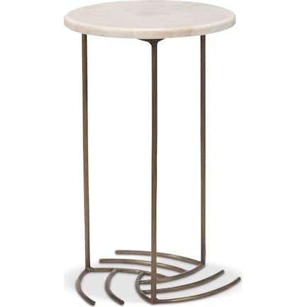 Samara Side Table