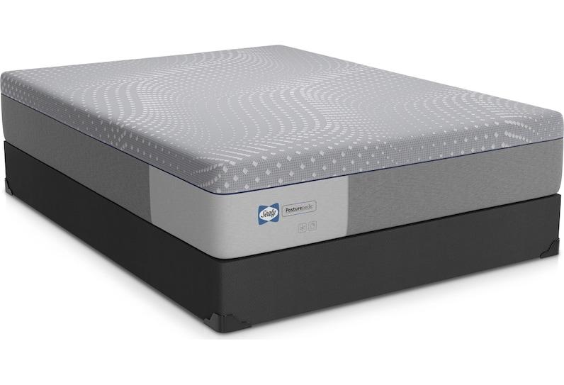sealy elsanta mattresses and bedding main image