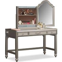 serena youth platinum platinum vanity