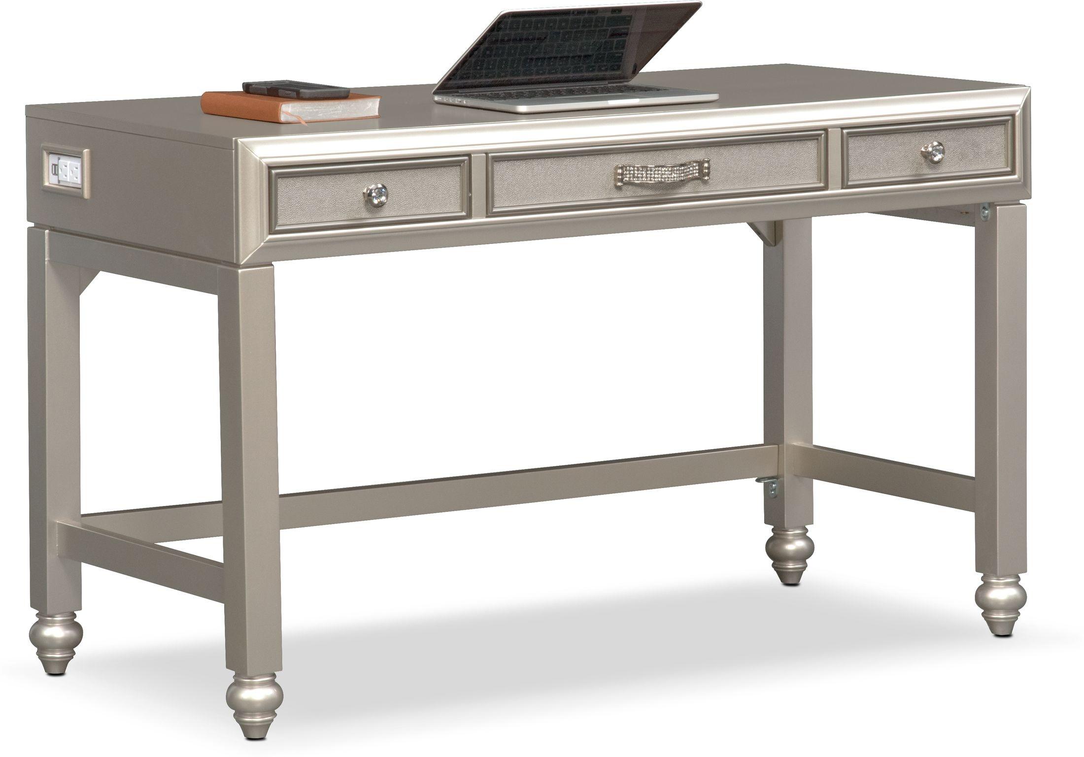Home Office Furniture - Serena Vanity Desk