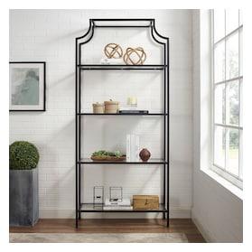Shea Bookcase