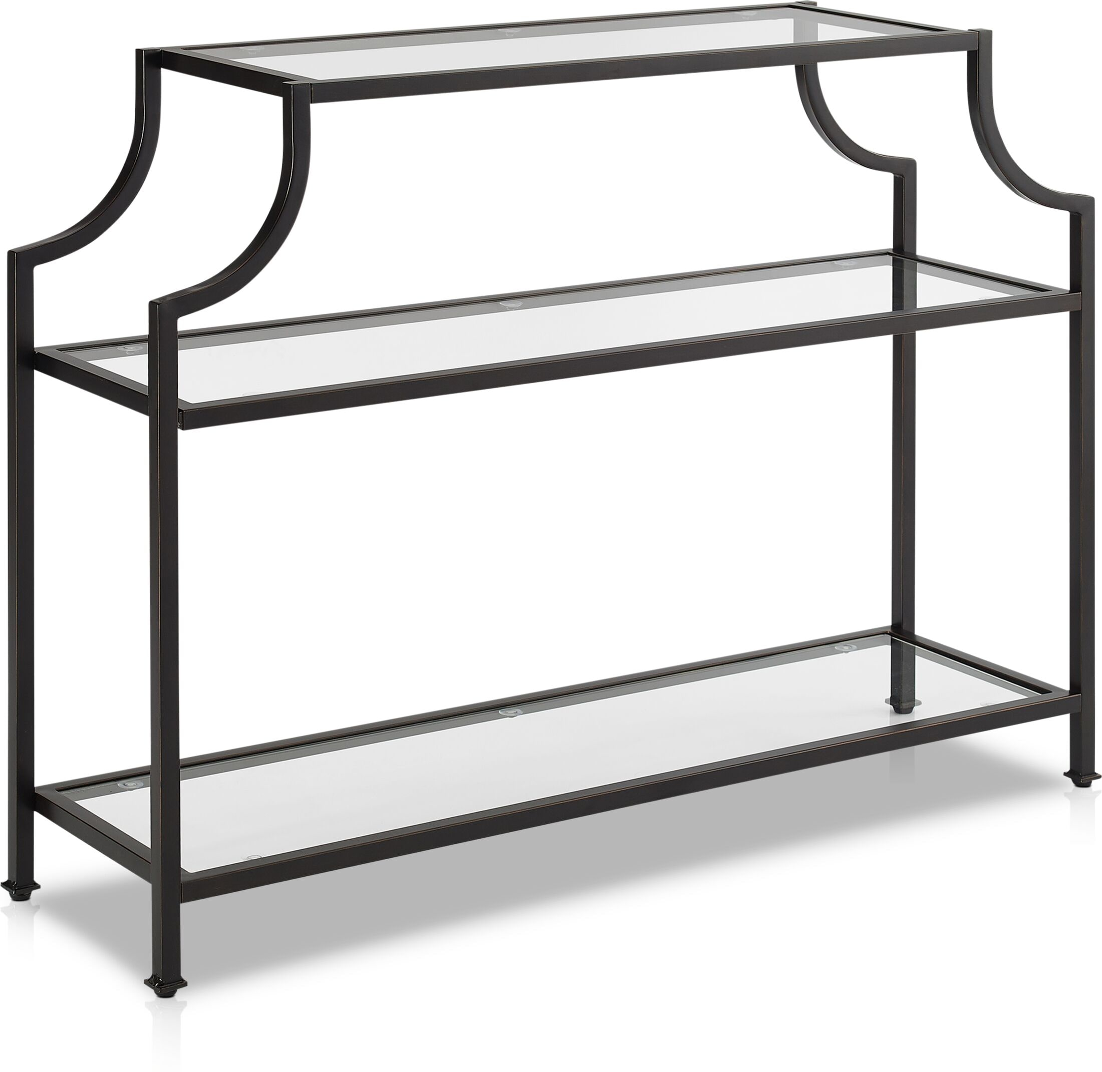 Accent and Occasional Furniture - Shea Console Table