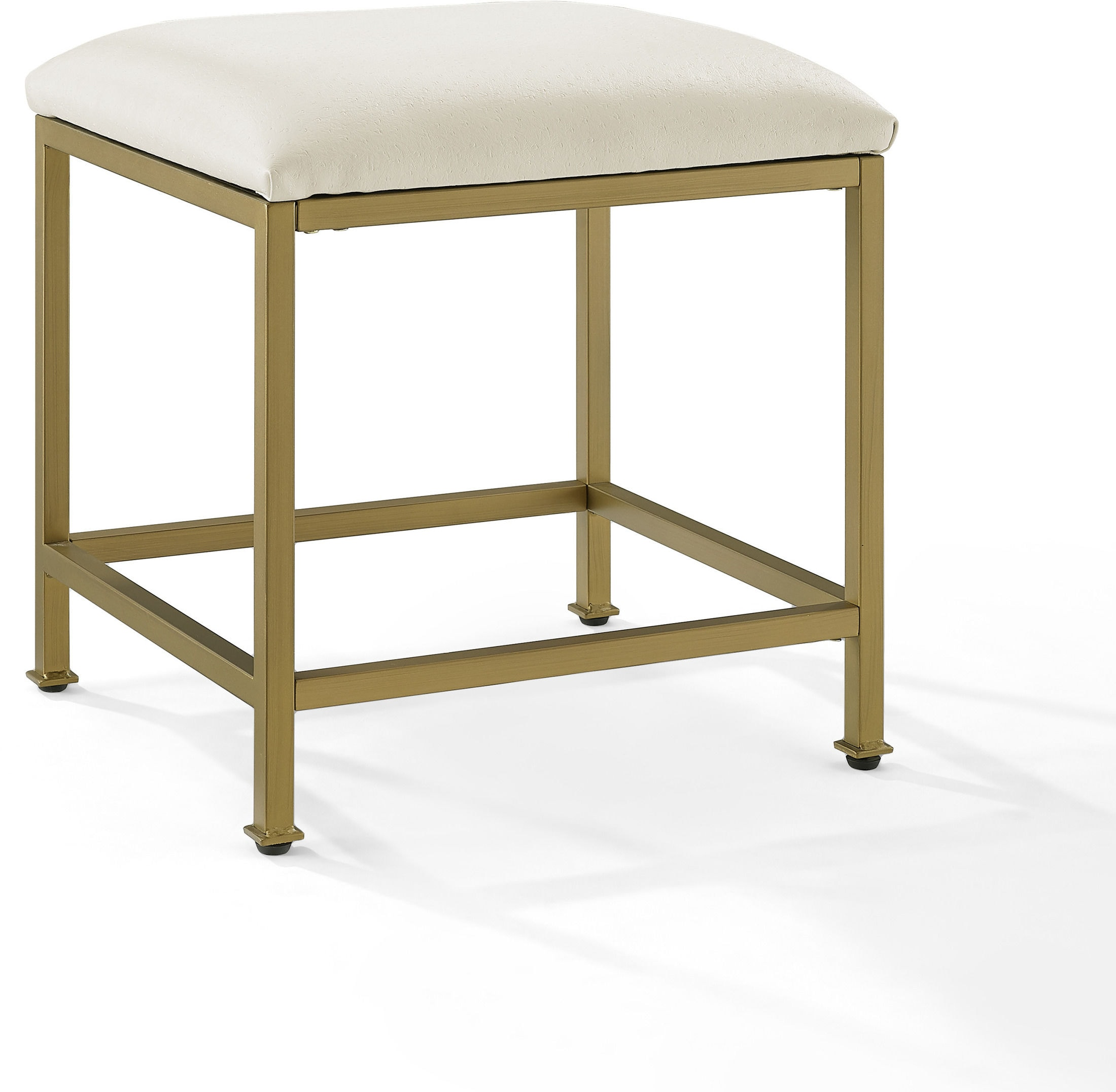 Accent and Occasional Furniture - Shea Vanity Stool