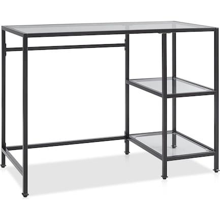 Shea Desk - Bronze