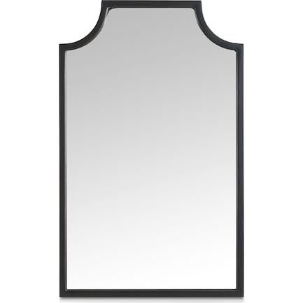 Shea Mirror - Bronze