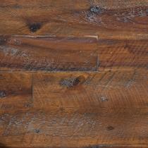 shiloh dark brown dining bench