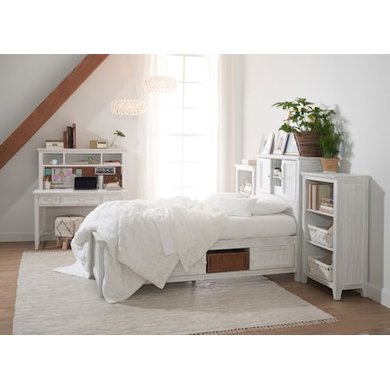 The Sidney Youth Bedroom Collection