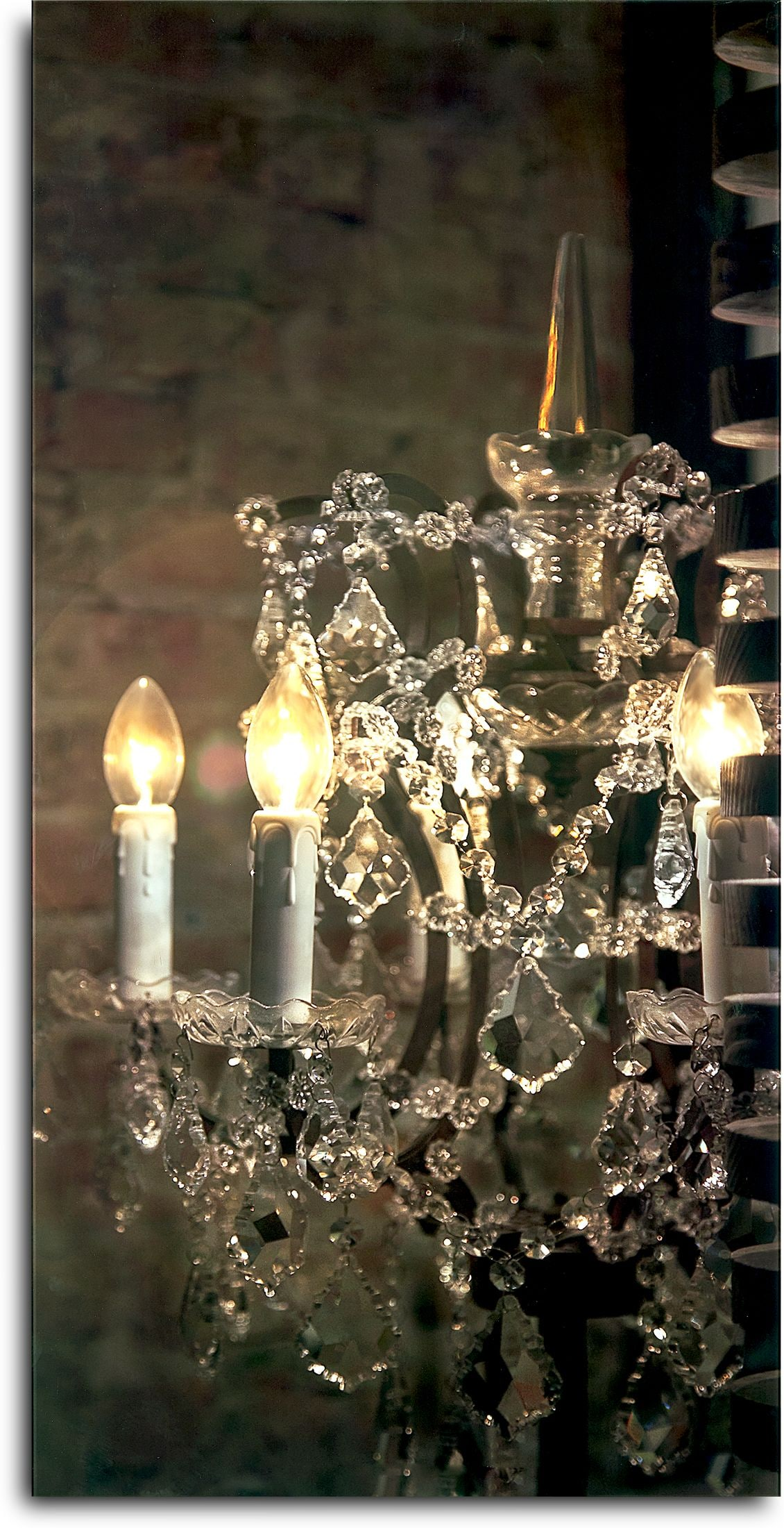 Home Accessories - Some Candles Wall Art 2