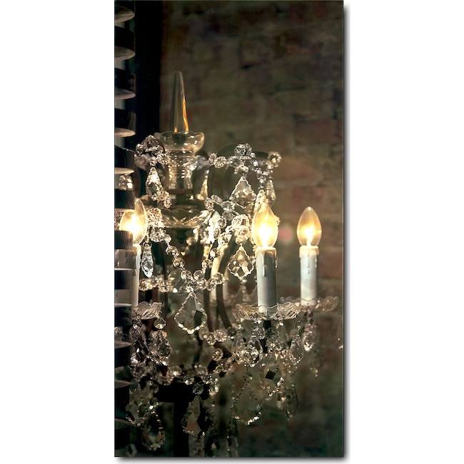 Home Accessories - Some Candles Wall Art 1