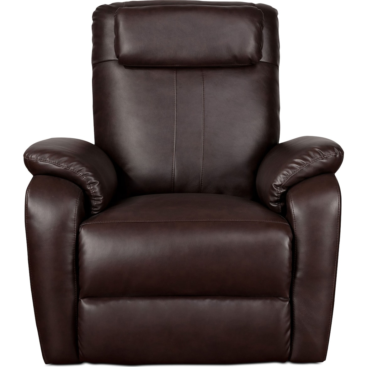 Sparta Rocker Recliner   Value City Furniture and Mattresses on Sparta Outdoor Living id=84188