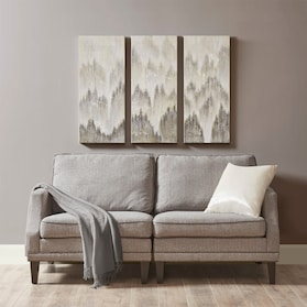 Sterling 3-Piece Canvas Wall Art