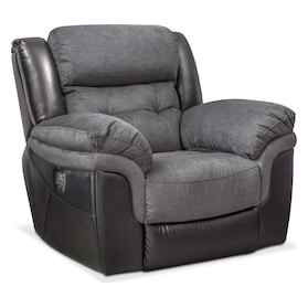 Tacoma Dual-Power Recliner
