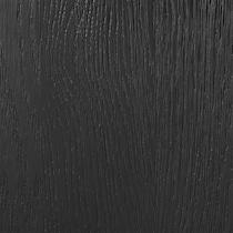 telluride dark brown entertainment wall unit