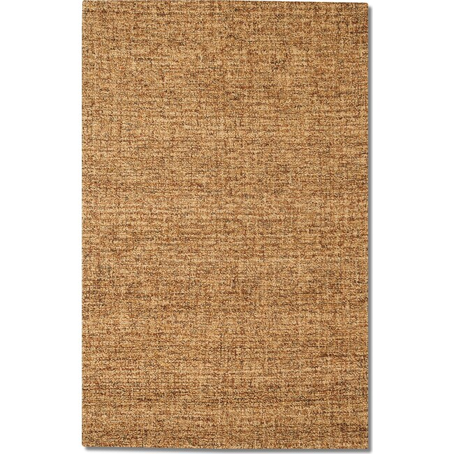 Rugs - Textures Hyde Area Rug - Beige and Sage