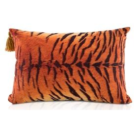 Tiger Stripe Pillow