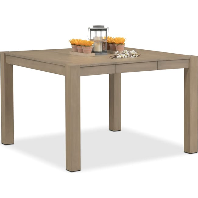 Dining Room Furniture - Tribeca Counter-Height Dining Table