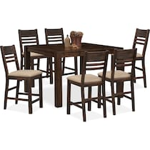 tribeca ch dining tobacco  pc dining room