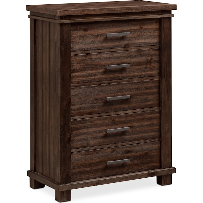Bedroom Furniture - Tribeca Youth Chest