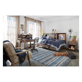 Tribeca Lounge Storage Bed