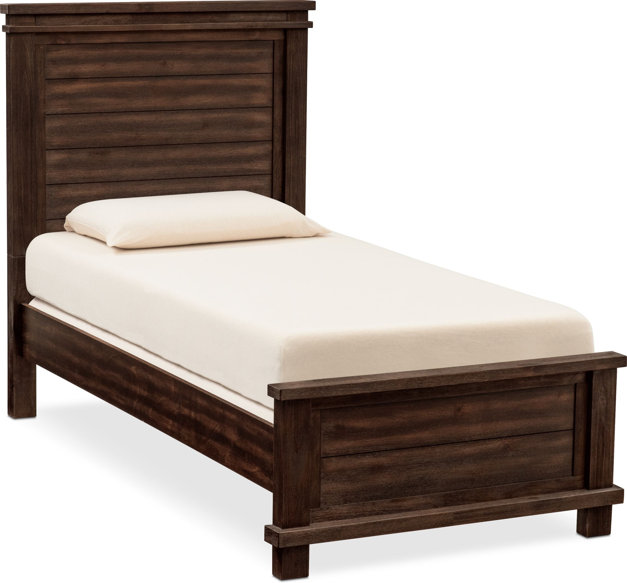 Bedroom Furniture - Tribeca Youth Bed