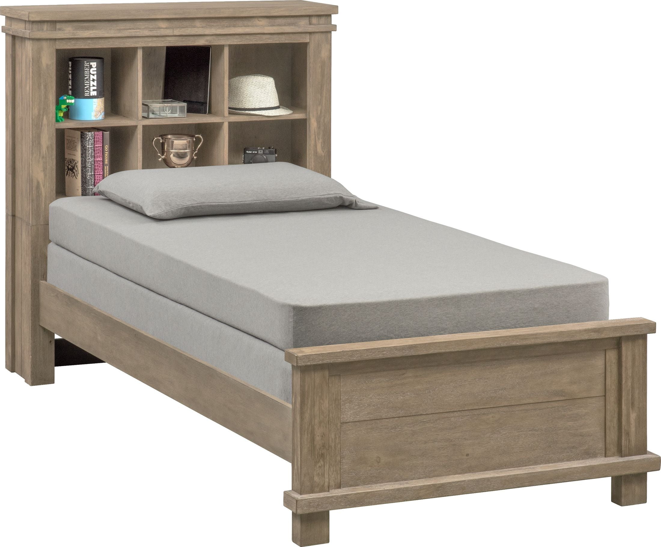 Bedroom Furniture - Tribeca Youth Bookcase Bed