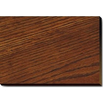 tribute dark brown end table
