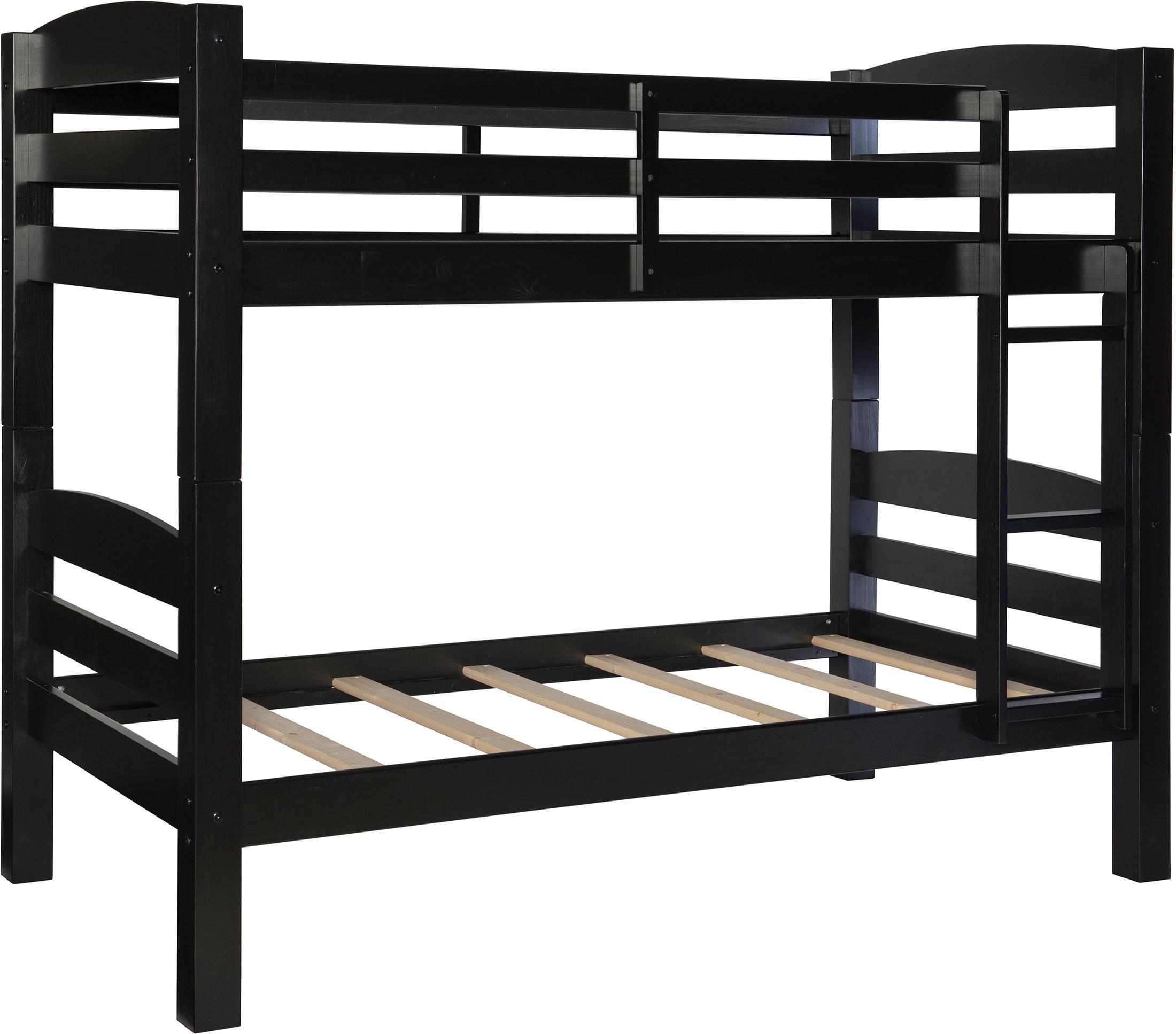 Bedroom Furniture - Tucker Bunk Bed