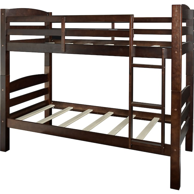 Bedroom Furniture - Tucker Bunk Bed