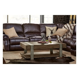 Union City Lift-Top Coffee Table