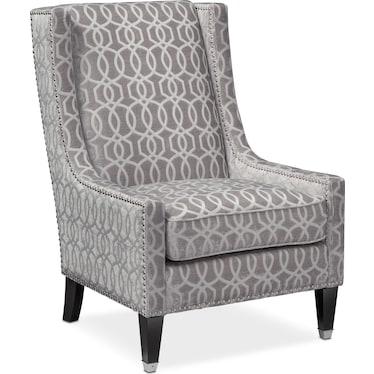 Venn Accent Chair