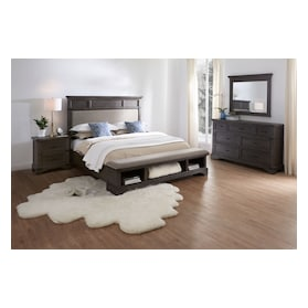 The Victor Bedroom Collection