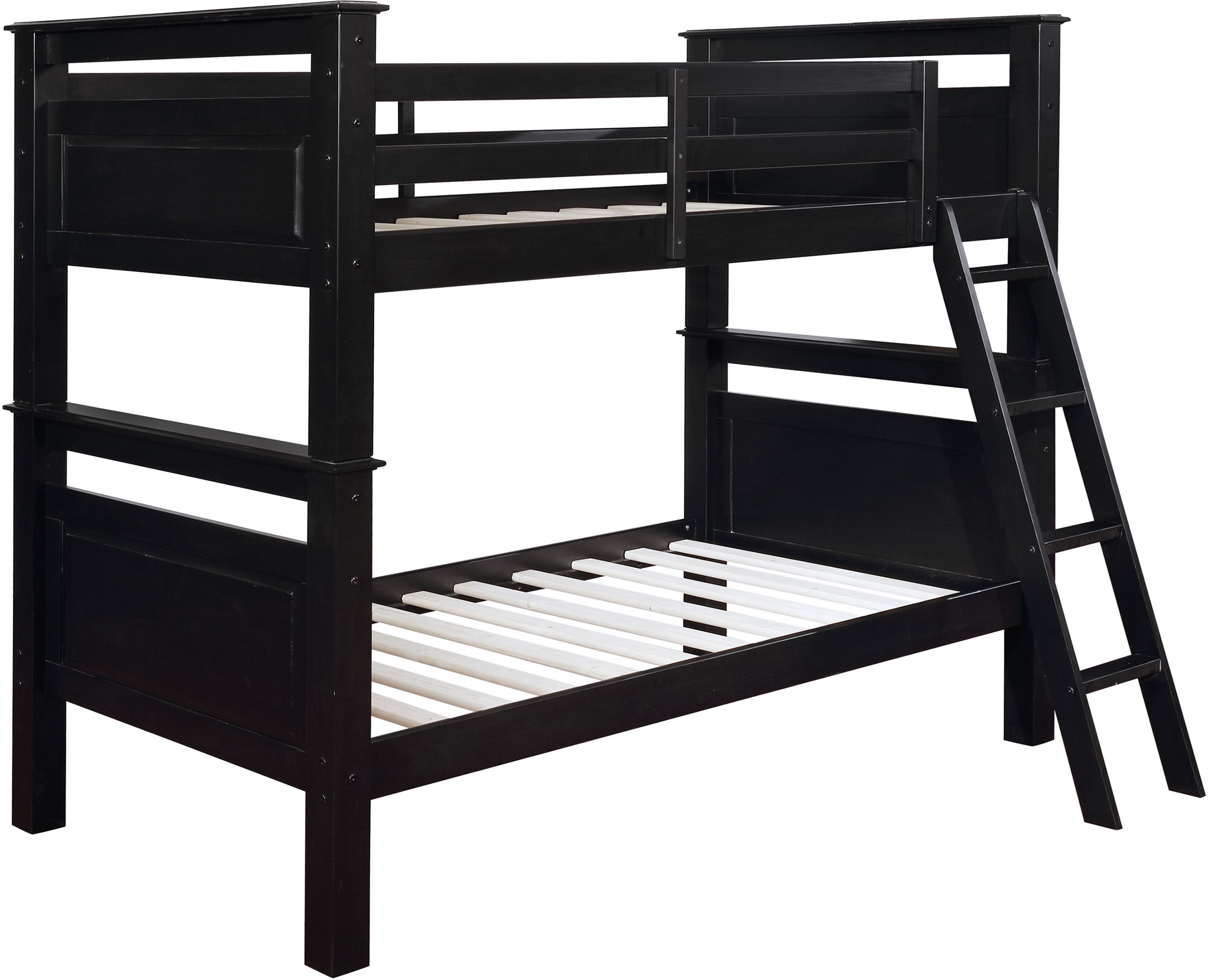 Bedroom Furniture - Walker Bunk Bed