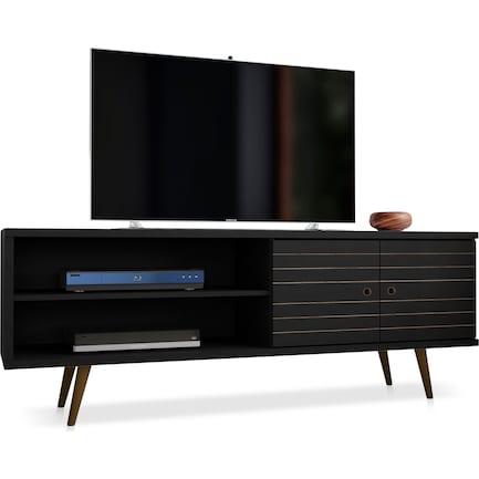 "Webb 63"" TV Stand - Black"