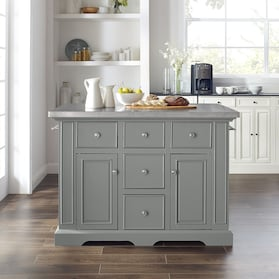 Wells Kitchen Island