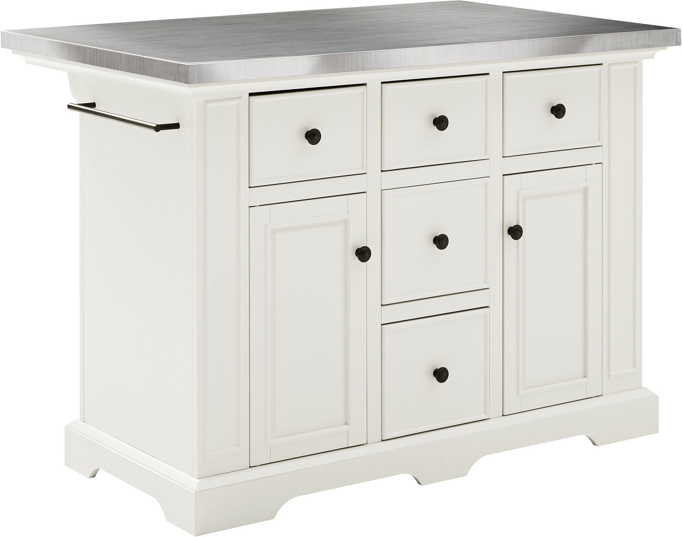 Dining Room Furniture - Wells Kitchen Island