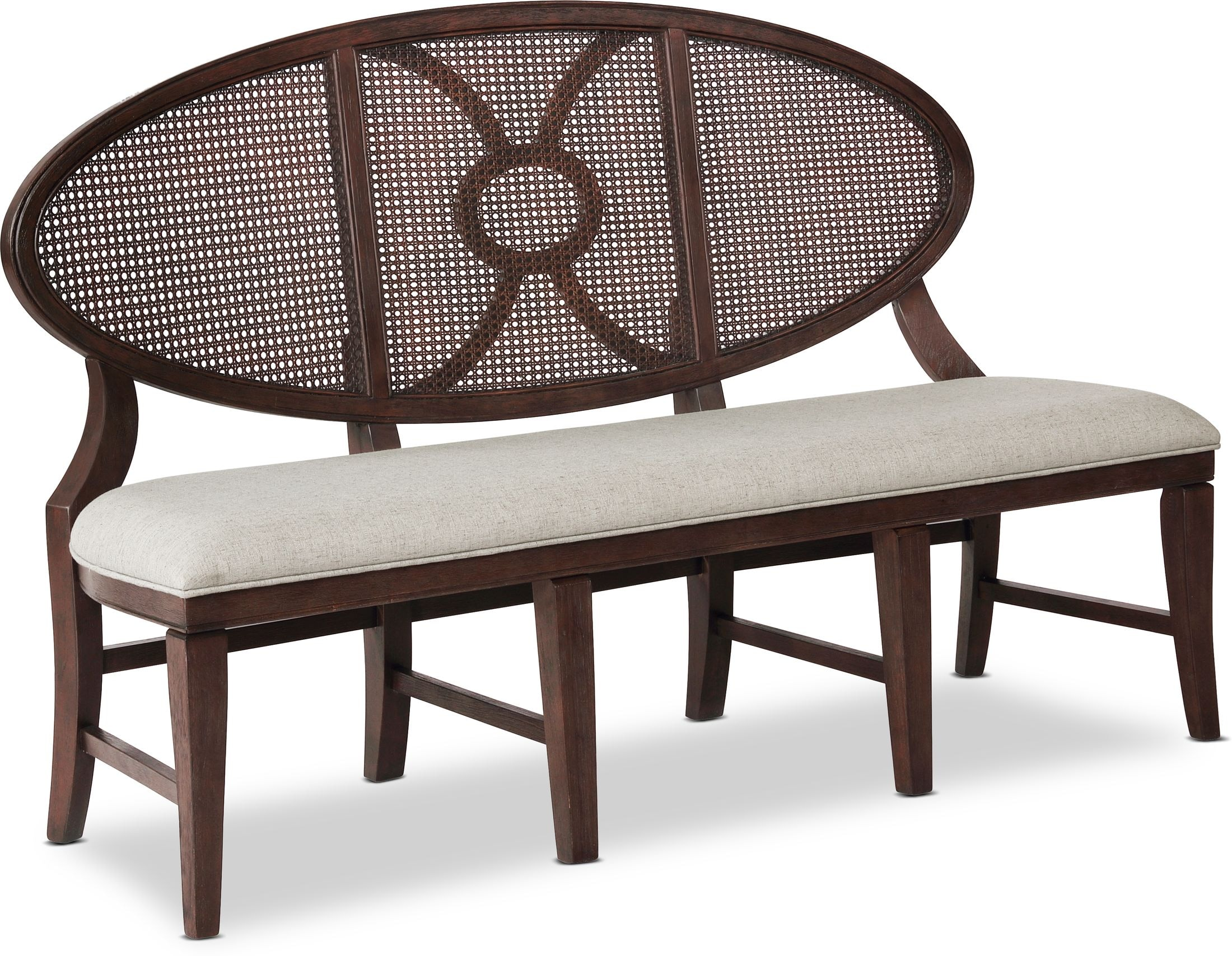 Dining Room Furniture - Wilder Bench