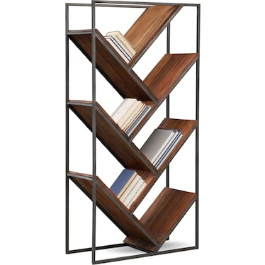 Woodford Bookcase