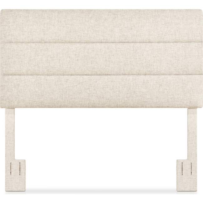 Bedroom Furniture - Wren Upholstered Headboard