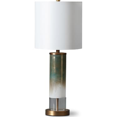 Wyatt Table Lamp