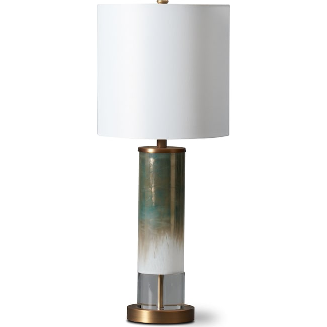 Home Accessories - Wyatt Table Lamp